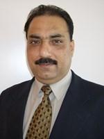 Mukhwinder Multani